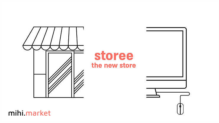 storee - the new store