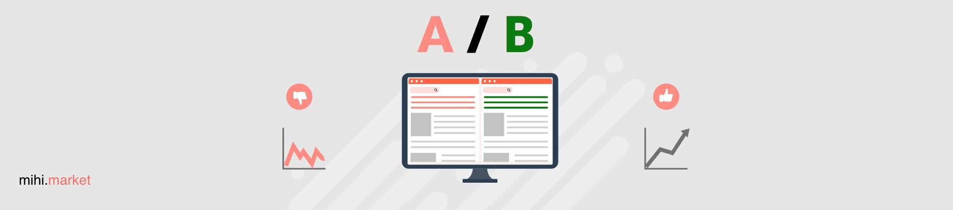 מבחן AB - איך עושים את זה נכון