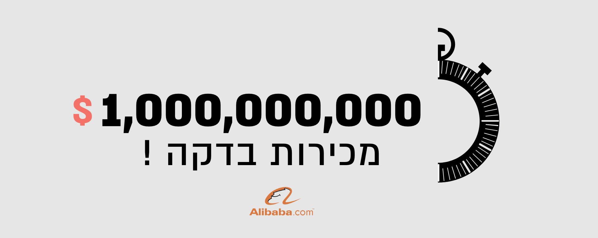 מיליארד דולר בדקה